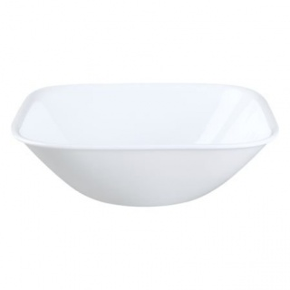 Corelle® Square™ Pure White 650 mL Bol