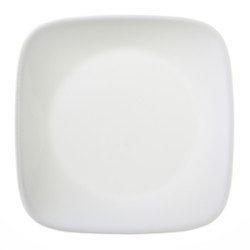 Corelle® Square™ Pure White 16.5 cm Farfurie