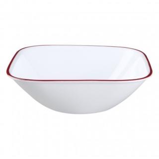 Corelle® Square™ Splendor 650 mL Bol supă/ciorbă/cereale