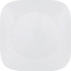 Corelle® Square™ Pure White 26,7 cm Farfurie