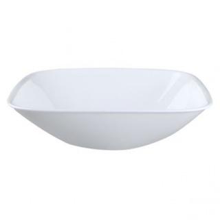 Corelle® Square™ Pure White 1.4 L Castron