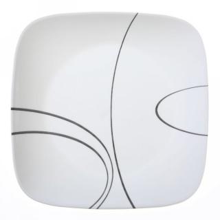 Farfurie întinsă 26.50 cm-Corelle® Simple Lines
