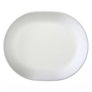 Platou servire 32 cm-Corelle® Winter Frost White