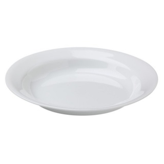 Farfurie adâncă 443mL-Corelle® Winter Frost White