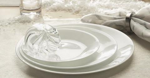 Farfurie întinsă 26 cm-Corelle® Winter Frost White