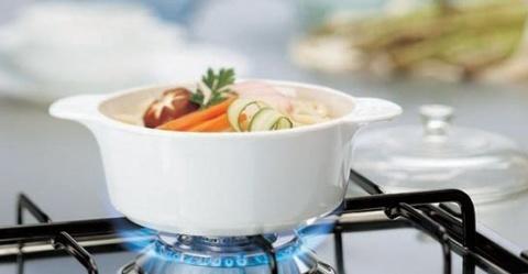 Vas de gătit formă rotundă cu capac -2,25 L CorningWare® Classic