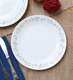 Serviciu de masă , Farfurii în set 12 piese-Corelle® Country Cottage