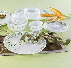Serviciu de masă , Farfurii în set 16 piese-Corelle® Neo Leaf