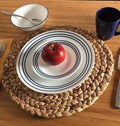 Serviciu de masă , Farfurii în set 16 piese-Corelle® Jett Blue