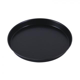 Tavă pizza metal 26 cm-Paderno