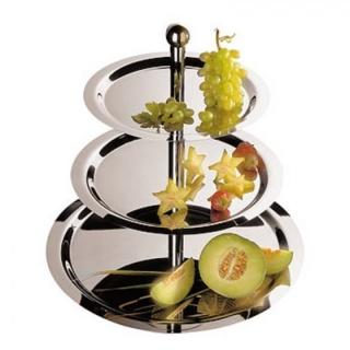 Suport Inox Fructe Paderno