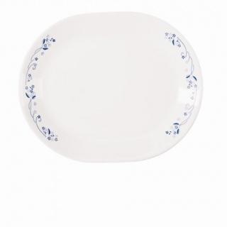 Platou servire 31 cm- -Corelle® Provincial blue