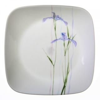 Farfurie întinsă 22.75 cm-Corelle® Shadow Iris