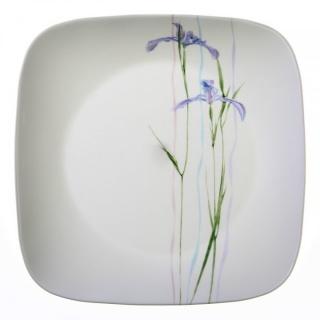 Farfurie întinsă 26.50 cm -Corelle® Shadow Iris