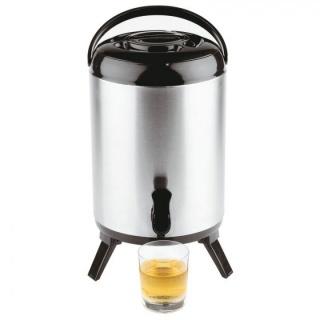 Dispenser Apă fierbinte Inox 18/10 -Paderno