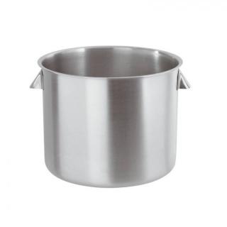 Bain-Marie Vas de gătit Inox 18/10-9 l- Paderno
