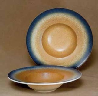 Farfurii, platouri,boluri Ceramică Pura Sangre Caribian