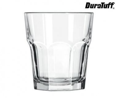 Pahar Libbey Gibraltar 296 ml DuraTuff