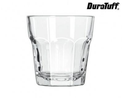 Pahar Libbey Gibraltar 207 ml DuraTuff