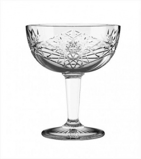 Pahar Libbey Hobstar CUPA COCKTAIL/ SAMPANIE 250 ml
