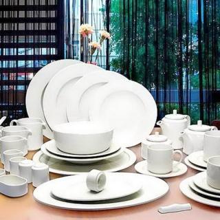 Farfurii, platouri,boluri cești cafea- Premium Porțelan Ariane