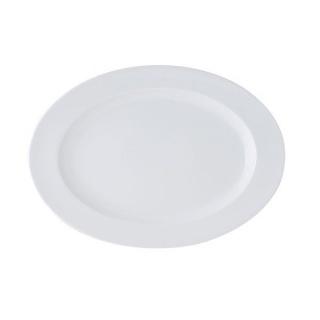Platou Oval Servire  -Ariane Prime Porțelan