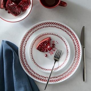 Serviciu de masă , Farfurii în set 16 piese-Corelle® Cordoba