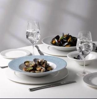 Farfurii, platouri,boluri Curchill Premium Porțelan
