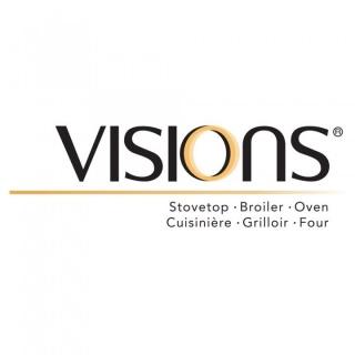 Visions® Vase de gătit termorezistente