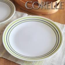 Serviciu de masă , Farfurii în set 12 piese-Corelle® Garden Sketch Bands