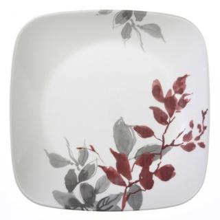 Farfurie întinsă 22.75 cm-Corelle® Kyoto Leaves