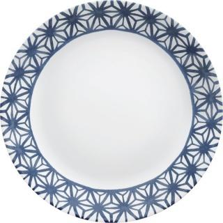Farfurie întinsă 26 cm-Corelle® Amalfi Azul
