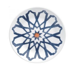 Farfurie Aperitiv-Desert 17 cm-Corelle®Amalfi Azul