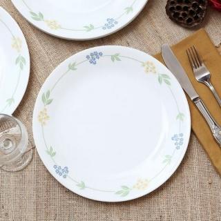 Serviciu de masă , Farfurii în set 18 piese-Corelle® Secret Garden