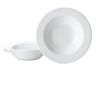 Farfurie adâncă/Paste 828 mL-Corelle® Winter Frost