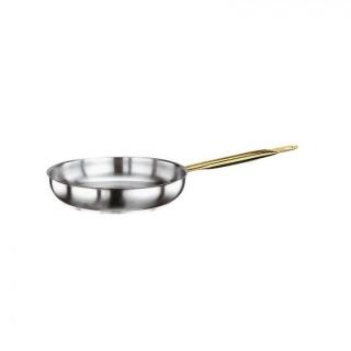 Tigaie Inox 18/10 -28 cm Paderno- Gluten Free