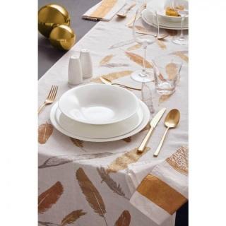 Bol porțelan Bone china -diverse mărimi -Neve -Paderno