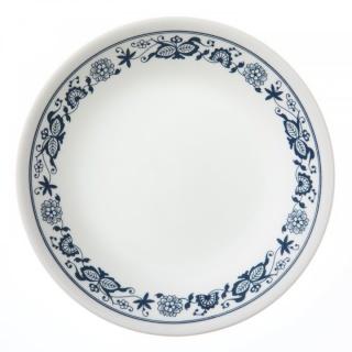 Farfurie întinsă 22  cm-Corelle® Old Town Blue